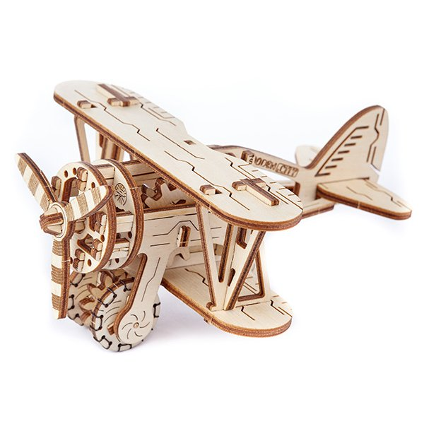 3d Wooden Kinetic Models And Puzzles Buy Online Free Shipping In Oz